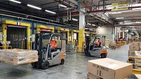 Foto de CNH Industrial toma medidas adicionales para asegurar el servicio a clientes y concesionarios