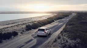 """Foto de Volvo Cars: a ambição de se tornar uma """"empresa circular"""""""