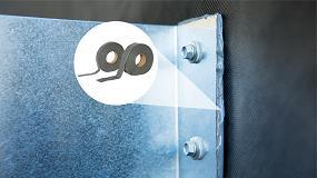Foto de Effisus apresenta na Tektónica soluções inovadoras para coberturas e fachadas