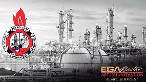 Foto de EGA Master suministra a la petrolera nacional de Tanzania TPDC