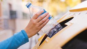 Foto de El reciclaje de envases aumenta un 15% desde el inicio del estado de alarma