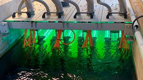 Foto de Investigadores del CSIC desarrollan un método para alertar del coronavirus a partir del análisis de aguas residuales