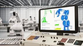 Foto de Inversión en fábricas digitales en etapa crítica