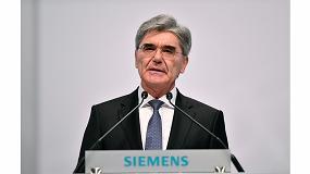 Foto de El consejo de administración de Siemens crea el fondo de ayuda COVID-19
