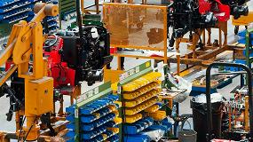 Foto de El mercado italiano de maquinaria agrícola colapsa en marzo