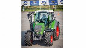 Foto de Trelleborg selecciona al 'Tractor Driver of the Year 2020' entre 40 candidatos