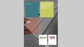 Foto de Idae y Asit publican la Guía Técnica de Energía Solar Térmica de buenas prácticas en instalaciones
