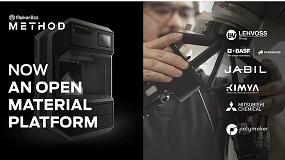 Foto de El extrusor experimental MakerBot Labs transforma la impresora Method 3D en una plataforma de materiales abiertos