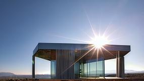 Foto de A Guardian apresenta SunGuard SNX 60, o vidro de controlo solar