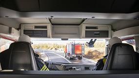 Foto de Transporte de mercancías, un sector estratégico en apuros
