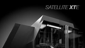 Foto de Satéllite XTE (catálogo)