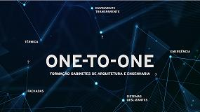 Foto de One-to-One: formação para Gabinetes de Arquitetura e Engenharia, pela Reynaers Aluminium