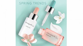 Foto de Más cremas y menos maquillaje, la tendencia primavera-verano 2020