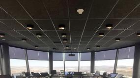 Foto de A Nice automatiza os estores do aeroporto de Istambul