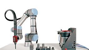 Foto de Universal Robots lança kits de aplicações UR+ para simplificar a implantação de robôs colaborativos