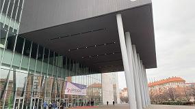 Foto de ExpoCadena 2020 reúne a toda su familia ferretera en Bilbao