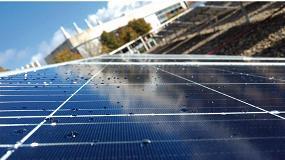 Foto de Repsol invertirá 100 millones de euros en la construcción de su primer parque fotovoltaico