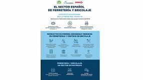 Foto de El sector español de ferretería y bricolaje reivindica su papel fundamental ante el COVID-19