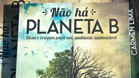 Foto de 'Não há Planeta B', a mais recente obra de Carmen Lima