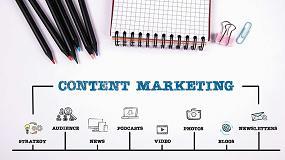 Foto de Marketing de contenidos: la herramienta definitiva