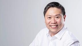 Foto de Entrevista a Henry Cheng, director general de Durst China