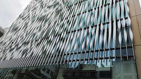 Foto de La AEA apunta el papel del aluminio en el marco del nuevo CTE