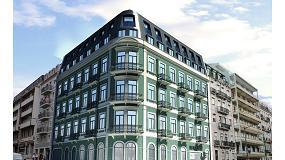 Foto de Hotel dos Reis nasce em Lisboa com construção do dstgroup