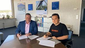 Foto de El Grupo Schmersal adquiere una participación en la empresa emergente Aconno