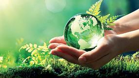 Foto de M·Vera: bioplásticos para el mercado europeo