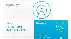 Foto de Synology ofrece sus licencias VPN Plus de forma gratuita hasta el 30 de septiembre de 2020