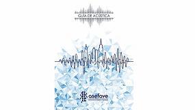 Foto de Se publica la Guía de Acústica de Asefave