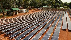 Foto de União Africana e IRENA unem-se nas renováveis em resposta à Covid-19