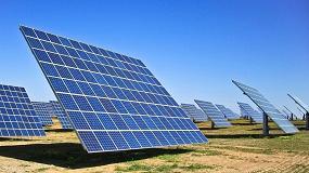 Foto de Central solar de 20 MW vai ser instalada na Guiné-Bissau