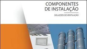 Foto de Componentes de instalação/soluções de ventilação 2020 (catálogo)
