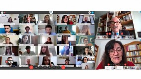 Foto de Un total de 85 estudiantes universitarios de Huelva, beneficiarios de las becas de la Fundación Atlantic Copper