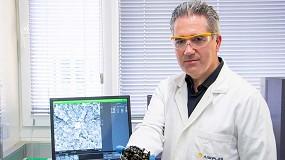 Foto de Nuevos materiales para la captura de CO2 podrán utilizarse para reducir las emisiones industriales y como catalizadores