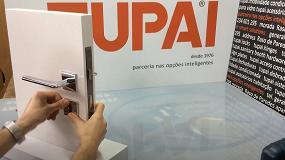 Foto de TUPAI Square 5S Line (vídeo)
