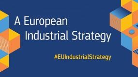 Foto de Europa desarrolla una nueva estrategia industrial, más verde y más digital
