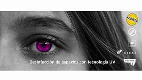 Foto de Luz ultravioleta (UV): alerta, infórmate y haz un buen uso