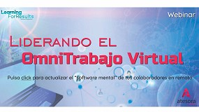 Foto de AFEB ofrece un taller gratuito a sus asociados sobre el omnitrabajo virtual