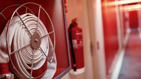 Foto de Análisis de la situación generada por Covid19 en el sector de Protección Contra Incendios (PCI) y propuestas para su reactivación