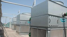 Foto de La refrigeración evaporativa y los objetivos energéticos