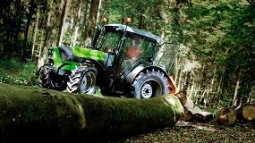 Foto de En abril se inscribieron 650 tractores nuevos