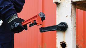 Foto de Nuevas llaves EGA Master para la seguridad industrial