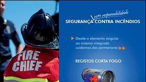 Foto de Segurança contra incêndios (catálogo)
