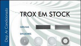 Foto de Trox em stock (catálogo)