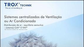 Foto de Trox reguladores mecânicos (catálogo)