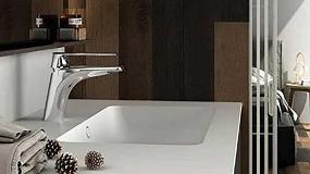 Foto de Serie Kode baño de Genebre, ligereza compacta