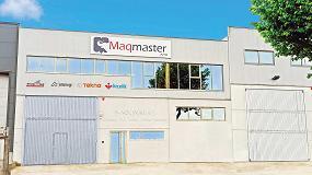 Foto de APD Maqmaster: maquinaria, marcas y mercado