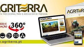 Foto de Agriterra: uma nova aliada para o agricultor português